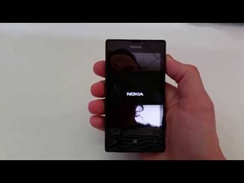 Reset Remise à zéro Nokia Lumia 520 (Hard Reset)
