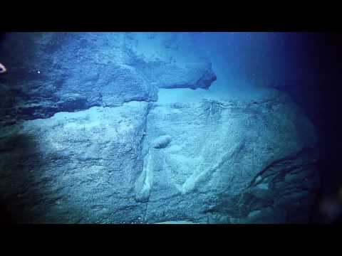 Geological Features of the Florida Escarpment | Nautilus Live