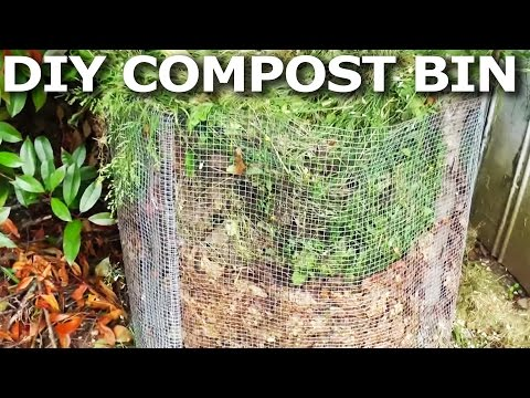diy-compost-bin-from-hardware-cloth-&-branches-w/jennifer-d.---brobrycegardens