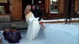 Свадебный клип в Сургуте.mpg