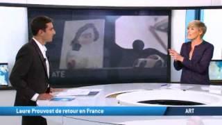 Musique: Salomé Leclerc - Une aurore crépusculaire...
