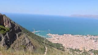 Monte Inici - Castellammare del Golfo