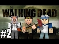 THE WALKING DEAD EN MINECRAFT 1 #2   LA ARMERIA