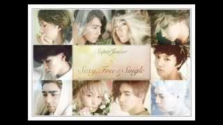 Download Super Junior - Now (Female Version)