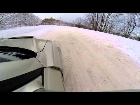 TDF2015 winter light drift kamchatka