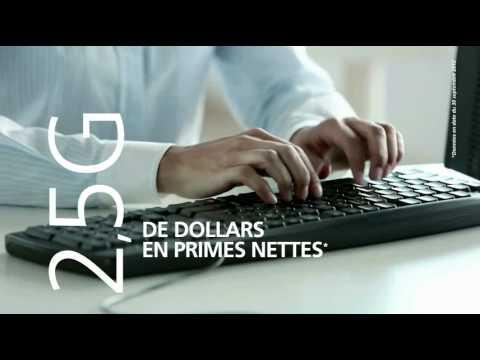 Groupe Distinction Finance Inc. SFL-Partenaire de Desjardins Sécurité Financière