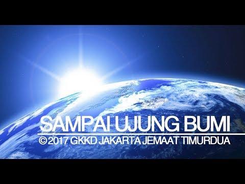 SAMPAI UJUNG BUMI Official