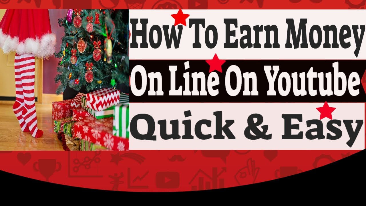 How To Earn Money Online On Youtube OFW