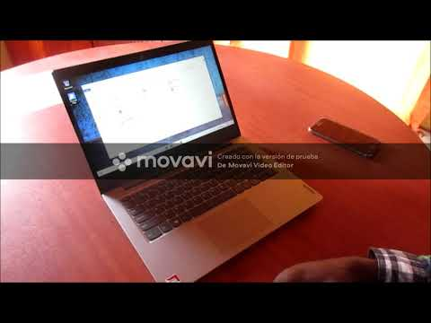 Laptop Lenovo IdeaPad AMD A6-9220e