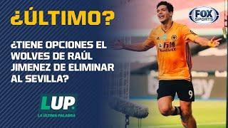 ¿Se viene el último partido de Raúl Jiménez con Wolverhampton?