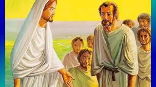 Kap za dobar dan, 21. 4. III. vazmena SUBOTA (Iv 6,60-69)