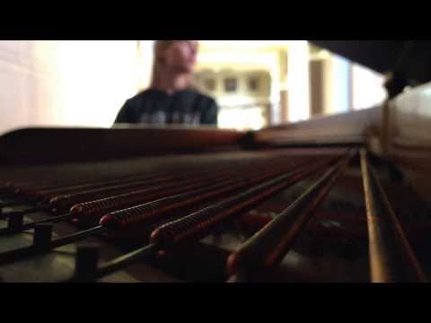 Finzi Eclogue for Piano and Strings, Op. 10 | Sarah Welch, Pianist