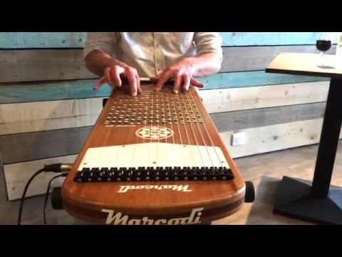 Time in a Bottle (Jim Croce) on harpejji G16 by Mathieu Terrade.
