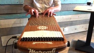 Time in a Bottle (Jim Croce) on harpejji G16 by Mathieu Terrade.