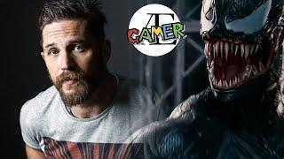 Flash Noticias | La Primera Imagen de Tom Hardy como Venom!