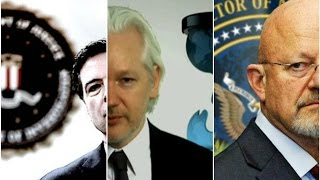 Julian Assange and James Comey Drop a TRUTH BOMB you wont Believe!!