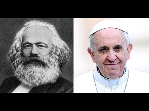 Pope Francis: Communists stole from 'Christianity'