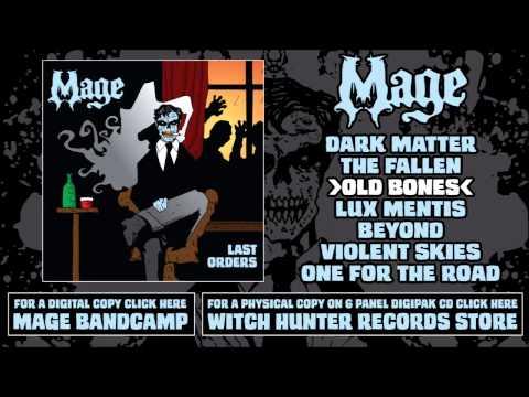 Mage - Last Orders (Full Album)