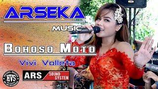 Bohoso Moto Vivi Volleta Arseka Music 2019 - Ars Audio Jilid 1 - Hafiz Shooting