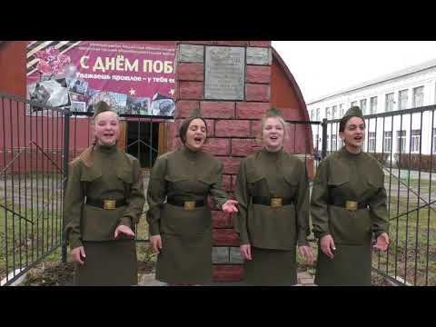 """Участницы коллектива """"Сахар Ок"""""""