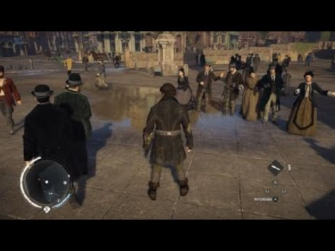 Assassin's Creed® Syndicate Coro
