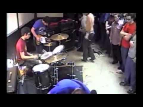 "Live: Alexisonfire ""Adelleda"", Dec.15, 2002 Masonic Lodge Mississauga, On"