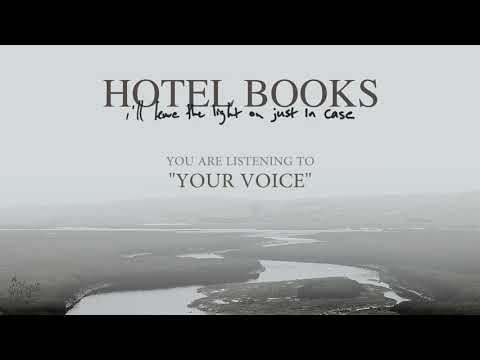 Hotel Books - Your Voice