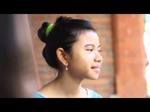 Video Menarik Jalan-jalan ke Desa Anak di Bali ( Hadiah Juara Blog)