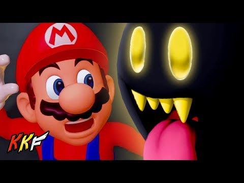 Lava Pit-Challenge 1: From Boo to Boom - Mario + Rabbids Kingdom Battle