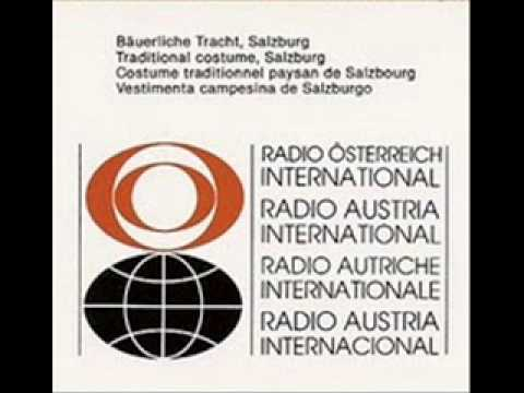 Radio Austria International