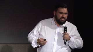 Instrukcja obsługi człowieka | Michał Wojda | TEDxPolitechnikaWroclawska