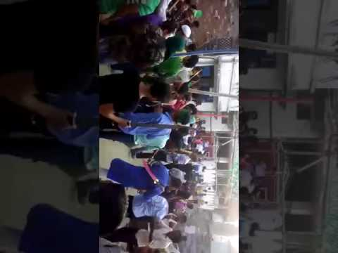 Muharram 2016 Britiah  Baswariya ward no 28 west  Champaran