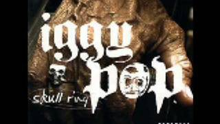 Iggy Pop - Little know it all