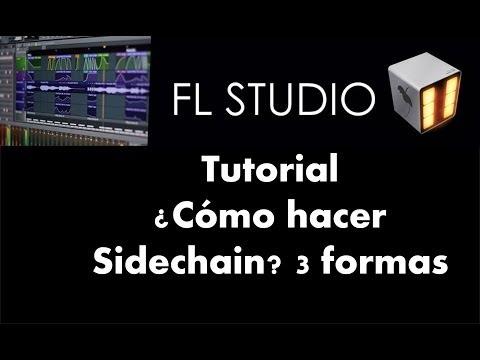 Sidechain - 3 maneras de hacerlo en 10 minutos - Tutorial FL Studio 11