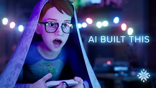 Promethean AI Announcement Trailer