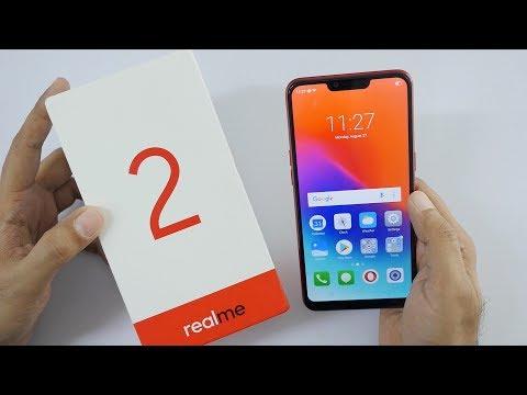 Realme 2 Review Videos