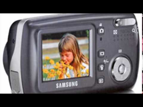 samsung digimax a402 youtube rh youtube com Samsung Camera Phone Samsung Digital Camera