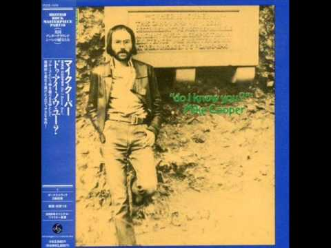 Mike Cooper -- Do I Know You? 1970 (Full Album)