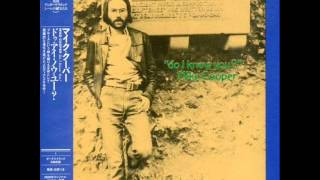 Mike Cooper ‎-- Do I Know You? 1970 (Full Album)
