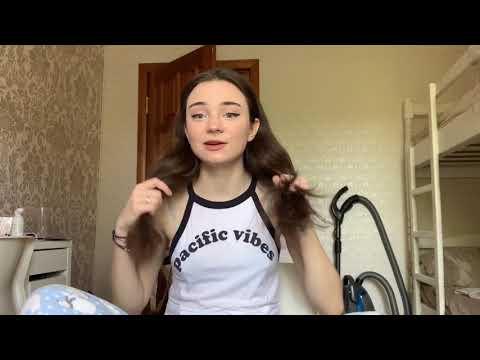 Как покрасить волосы с помощью перекиси