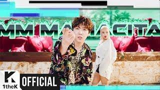 [MV] LEE HONG GI(이홍기 (FT아일랜드)) _ I AM (With CHEETAH(치타))