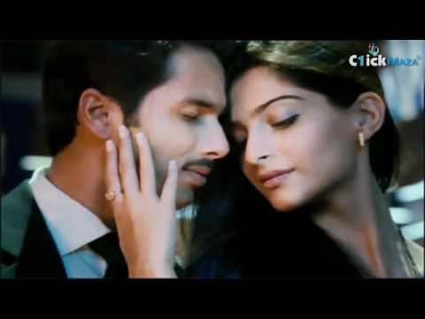 Ik Tu Hi Tu Hi - Mausam - Full song - Hans Raj Hans - Shahid Kapoor, Sonam Kapoor - YouTube.FLV