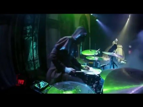 Ghost - Ghuleh / Zombie Queen ( Live Argentina 2014 )