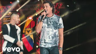 Carlos Vives - Episodio 3 - Amigos Urbanos (En Vivo Desde el Estadio El Campín de Bogotá)