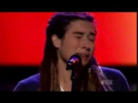 Jason Castro- top 8 performance