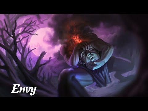 Envy: The Headless Demon [Testament of Solomon] (Angels & Demons Explained)