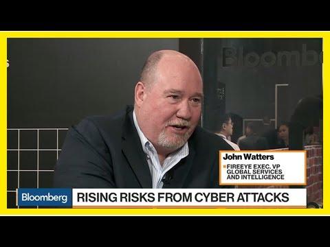 Latest News Today - Fireeye said cyber criminals targeting big heists