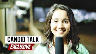 "Ashi Singh : "" I'm not as Jhalli as Naina"" | Yeh Un Dino Ki Baat Hai"