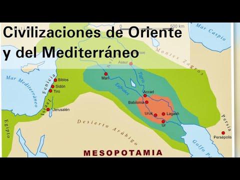Las civilizaciones agricolas de oriente y las civilizaciones del mediterraneo. bloque 2 de historiaиз YouTube · Длительность: 6 мин29 с