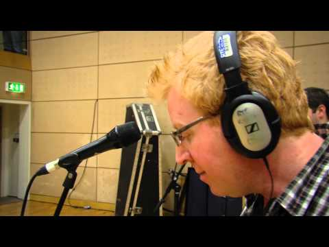 Tommy Flemming sings 'Oh Holy Night' on Countrywide, RTÉ Radio 1.